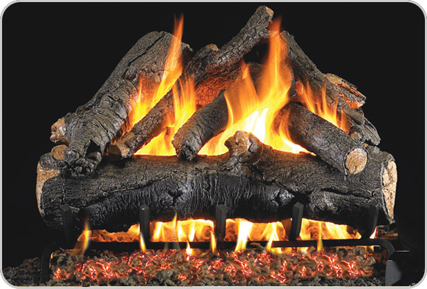North Hill Nursery Hearth Shoppe Gas Log Sets